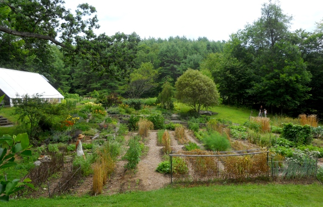 Sylvia's Garden & Greenhouse